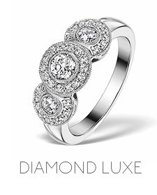 Diamond Luxe Bridal Collection