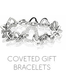 Coveted Gift Bracelets