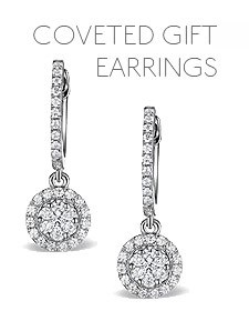 Coveted Gift Earrings