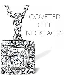 Coveted Gift Necklaces