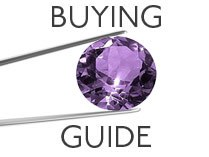 amethyst buying guide
