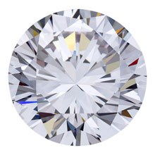natural or treated diamonds