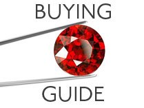 garnet buying guide