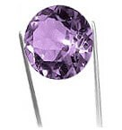 Aquarius Amethyst Jewellery