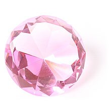 natural or treated pink sapphires