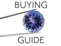 tanzanite the experience properties colour scale quality guide buying foundation
