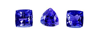 tanzanite care