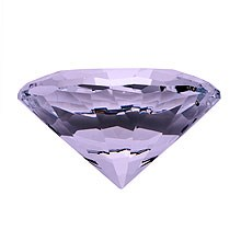 natural or treated tanzanites